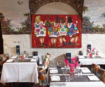 Restaurant de Raadskelder
