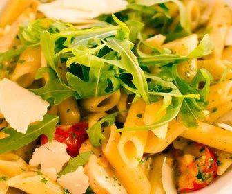 Tasty Italy