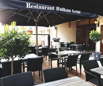 Restaurant Balkan Grill