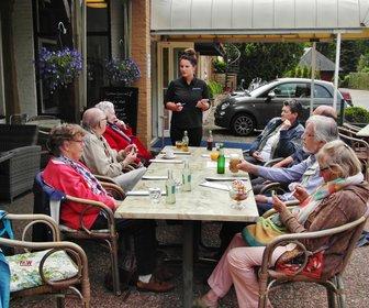 Restaurant d'Arthuizen