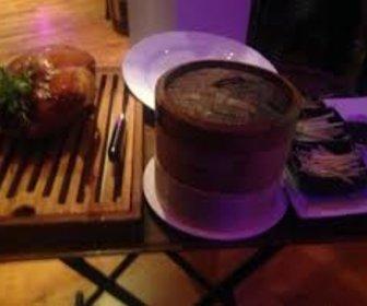 Restaurant Chung