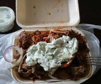 Jannis Fastfood
