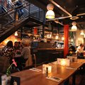 Foto van PK Bar & Kitchen in Utrecht