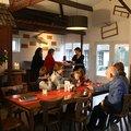 Foto van 't Klauterwoud in Oisterwijk