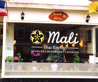 Mali Thai Kitchen