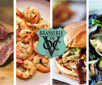 Brasserie De VOC
