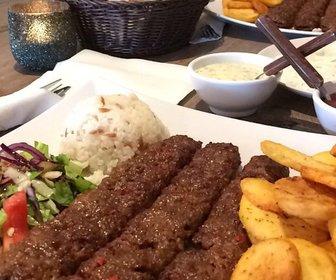 Cafetaria Istanbul