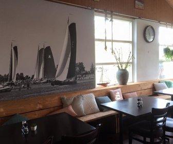Eetcafé de Meerpaal