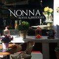 Foto van Nonna in Kampen