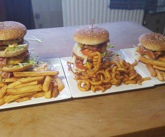 Bally's Diner