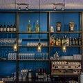 Foto van Restaurant N.A.P. in Bloemendaal