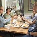 Foto van Restaurant de Vijfsprong in Kampen