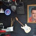 Foto van Elvis Diner Café in Lauwerzijl