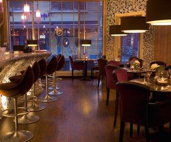 Restaurant De Zaak