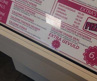 Pizza Deal Hilversum