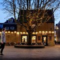 Foto van In de Vergulde Lampet in Dordrecht