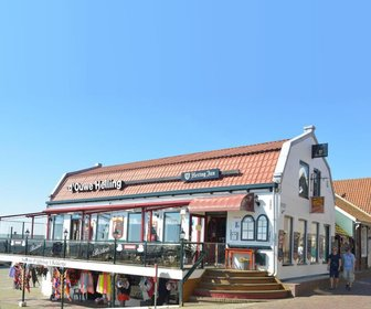 Bistro d'Ouwe Helling
