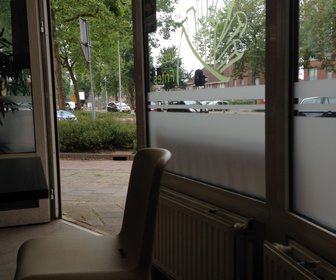 Cafetaria Tivoli