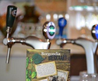 Borgondia