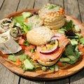 Foto van Brasserie Verhoeven in Uden