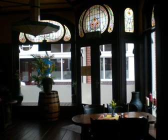 Daniels restaurant