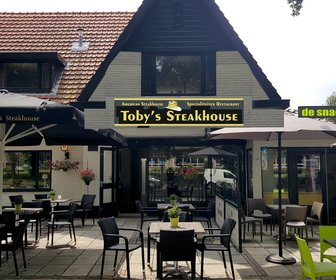 Toby's Steakhouse