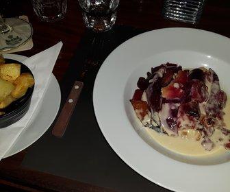 Restaurant De Open Keuken