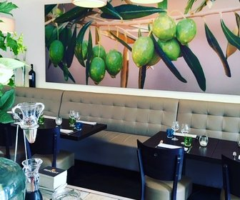Restaurant Enya