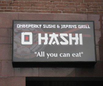 O-Hashi