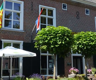Restaurant 't Brouwershuis
