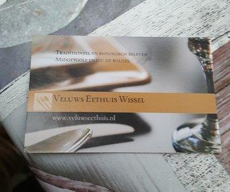 Veluws Eethuis Wissel