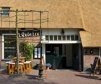Restaurant 't Oelnbret