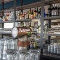 Foto van Pier Zuid in Den Haag