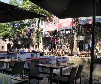 Restaurant Mejuffrouw Janssen