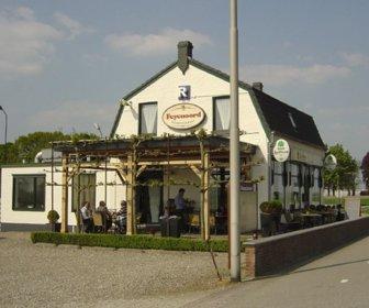 Wegrestaurant Feyenoord