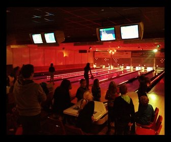 Bowling- en Zalencentrum Dokkum
