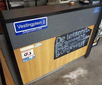 Snackbar De Loper