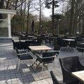 Foto van Boschwachter in 't Mastbos in Breda