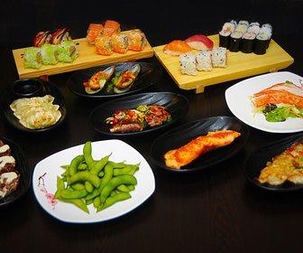 Sushi Kodoo