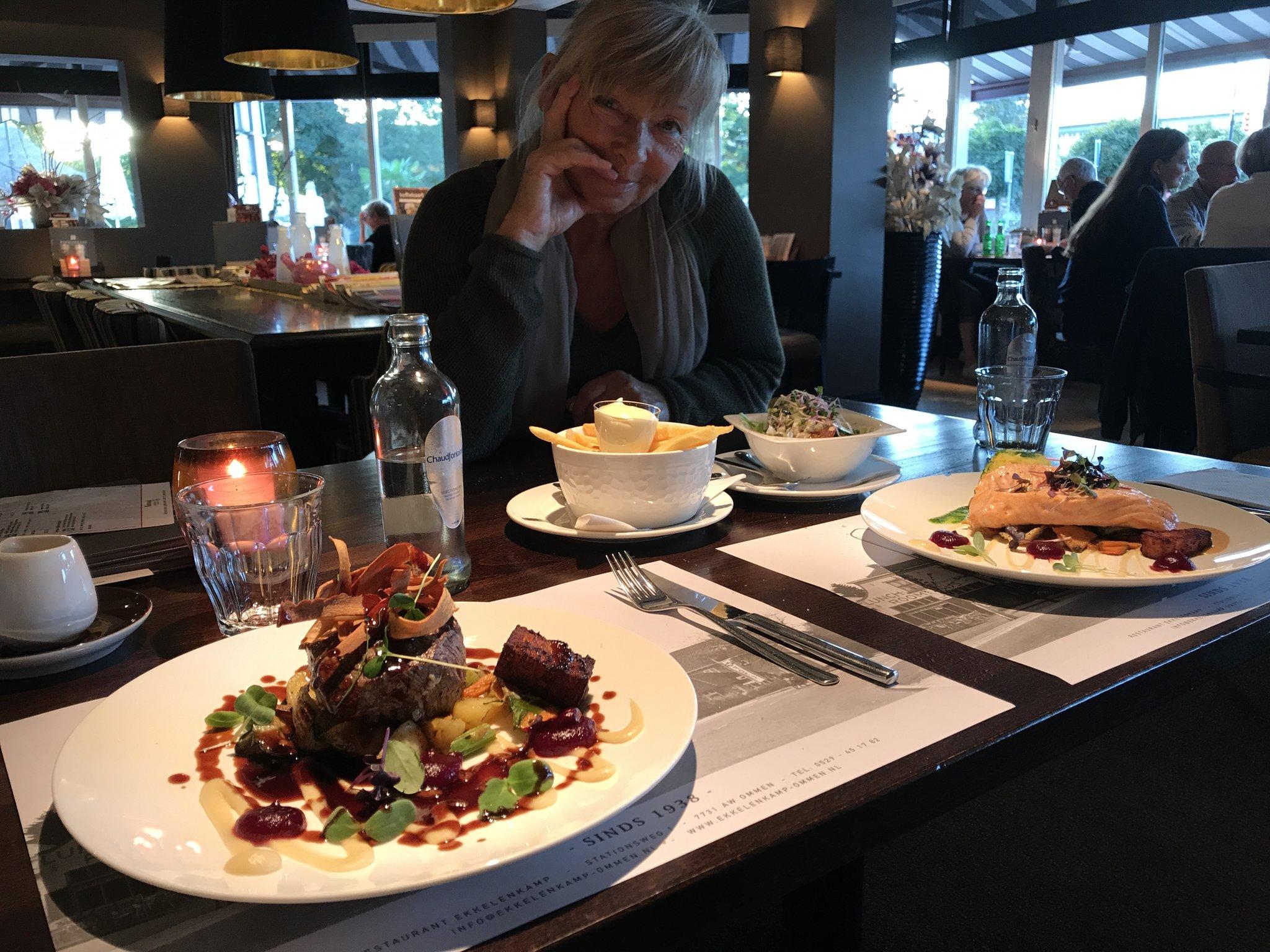 Restaurant Ekkelenkamp