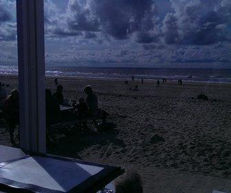 Strandpaviljoen De Schelp
