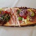Foto van Restaurant Familyland in Hoogerheide