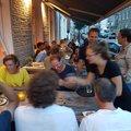 Foto van De Ouzerie in Utrecht