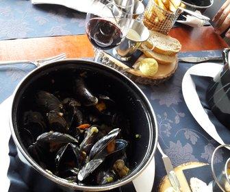 Restaurant Het Goudmeer