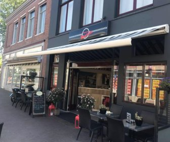 Cafetaria Maria