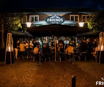 Friends Grandcafé