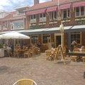 Foto van De Klok in Egmond aan Zee