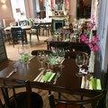 Foto van De Brasserie Maria Louise in Leeuwarden