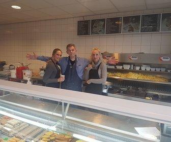 Snackbar De Tille