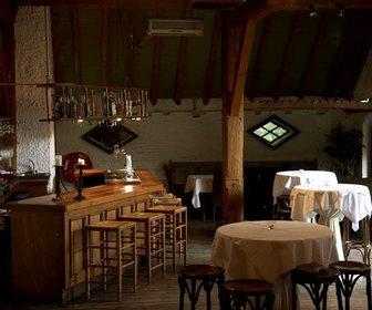 Restaurant De Hucht